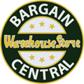 Bargain Central Warehouse